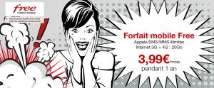 Free mobile : vente privée sur vente-privee.com