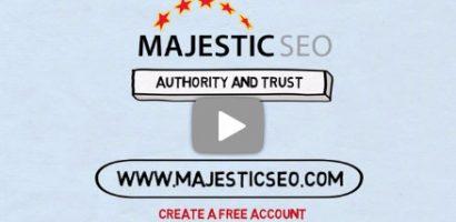 Majestic SEO : comprendre cet outil d'analyse de backlinks en 15 questions avec François Goube