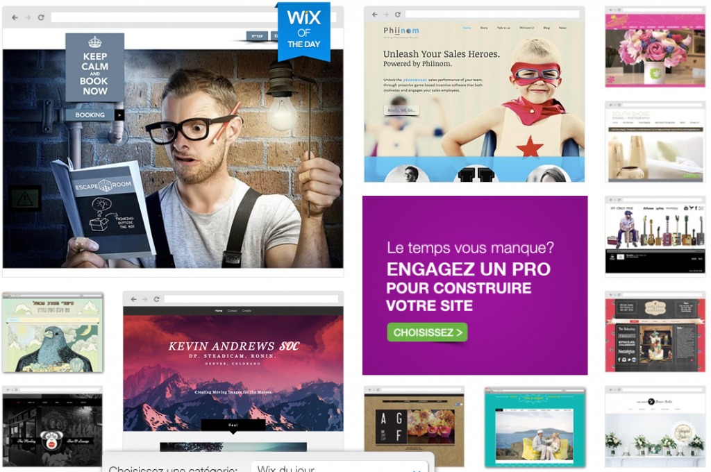 wix-exemple-templates