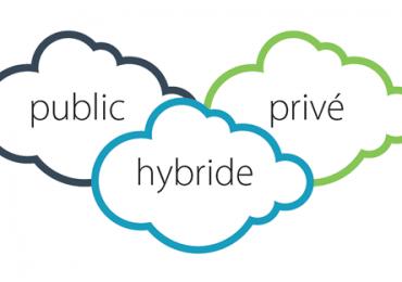 Choisir entre cloud public et privé