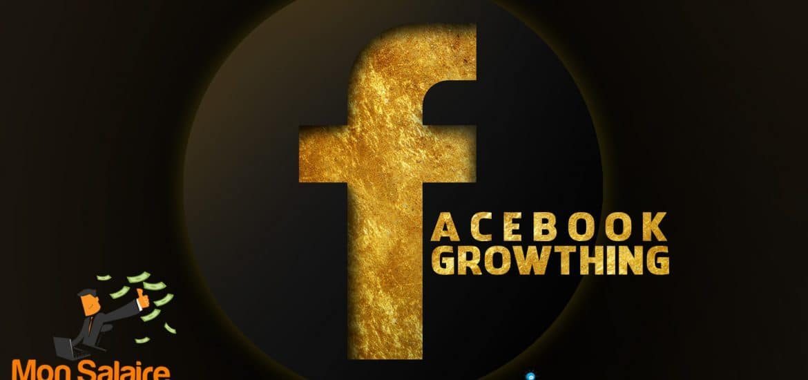 Formation Facebook GROWTH HACKING par Fred (@Investirenslip)‏ et Jean-Luc