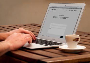 3 solutions pour créer son site Internet