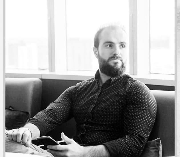 Ulrich Vallée, Expert E-Commerce – entrepreneur