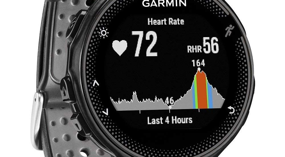 Garmin ForeRunner 235 : mon avis sur cette montre GPS multi sports