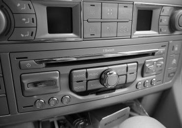 Les meilleurs autoradios Bluetooth