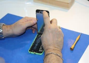 Le marché des smartphones reconditionnés