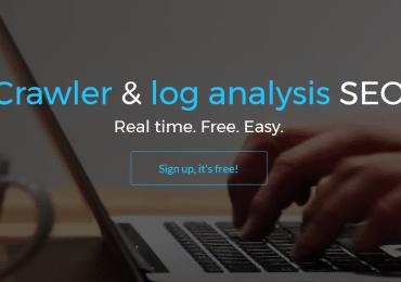 Olivier Papon : créateur de l'outil d'analyse de logs seolyzer.io