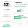RED by SFR : votre forfait mobile 60 Go pour 12€ sur red-by-sfr.fr