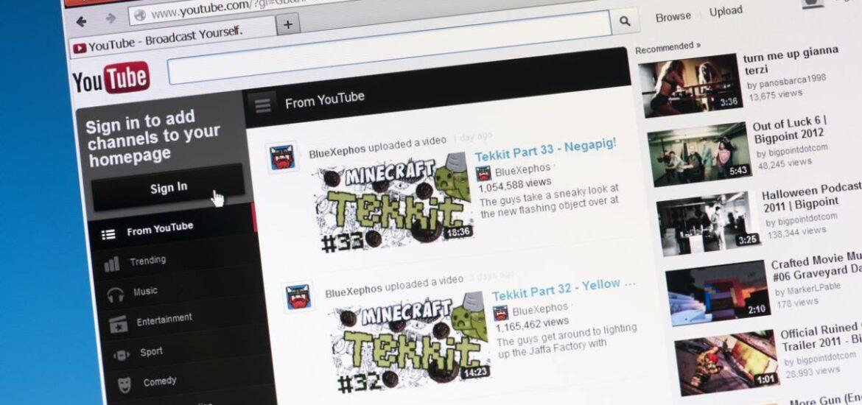 Ma chaîne YouTube ne décolle pas, que faire ?